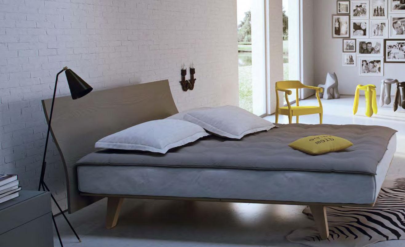 Letto Ad Angolo Caccaro : Letto ad angolo caccaro caccaro arredamento mobili e accessori